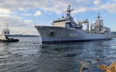 Armada Australiana